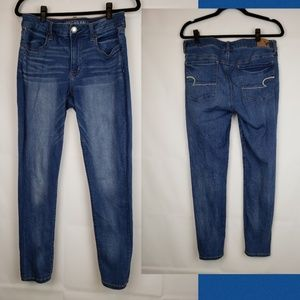 American Eagle Outfitters Women's jeggings size 12